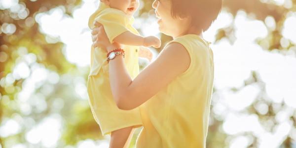 結婚相談所 東京 渋谷 20代 30代 女性赤ちゃん
