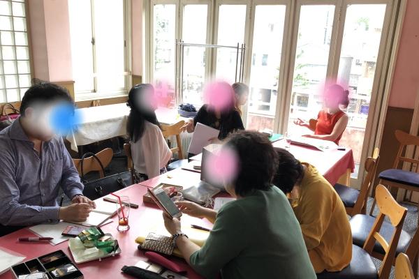 結婚相談所 東京 20代 30代 プロフィール交換会