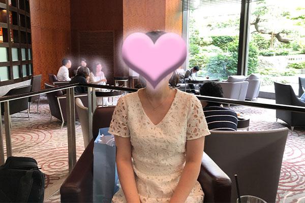 結婚相談所 東京 渋谷 20代 30代 ブログ 20190722a