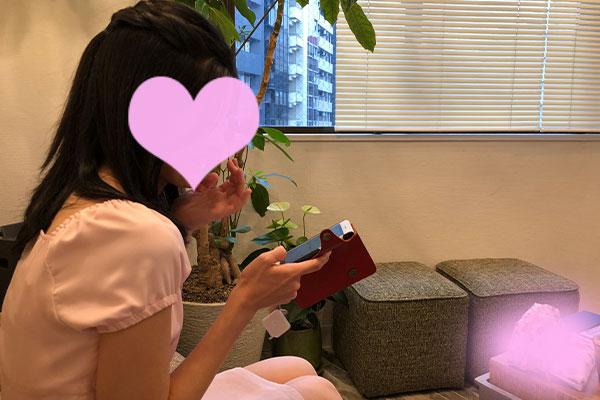 結婚相談所 東京 渋谷 20代 30代 ブログ 20190727d