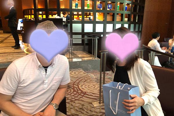 結婚相談所 東京 渋谷 20代 30代 ブログ 20190804a