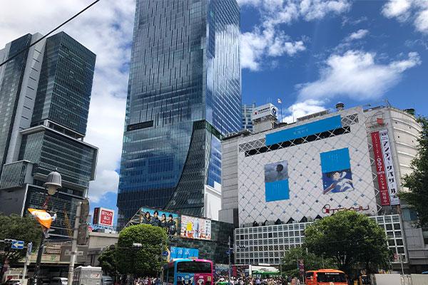 結婚相談所 東京 渋谷 20代 30代 ブログ 20190804c