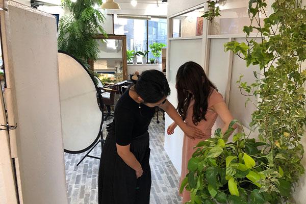 結婚相談所 東京 渋谷 20代 30代 ブログ 20190810a