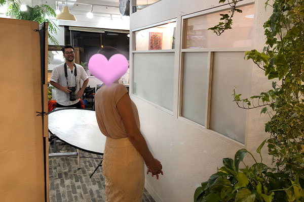 結婚相談所 東京 渋谷 20代 30代 ブログ 20190817c