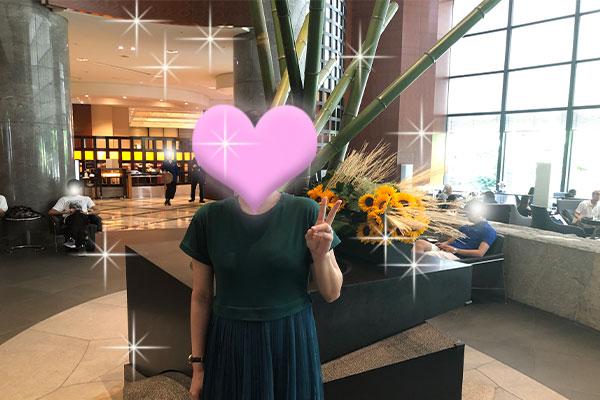 結婚相談所 東京 渋谷 20代 30代 ブログ 20190823b2