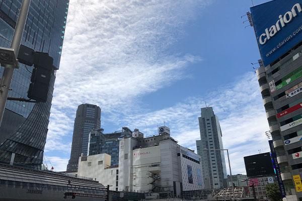 結婚相談所 東京 渋谷 20代 30代 ブログ 20191004a