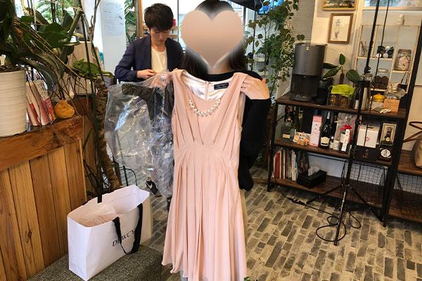 結婚相談所 東京 渋谷 ブログ 婚活女性服装候補