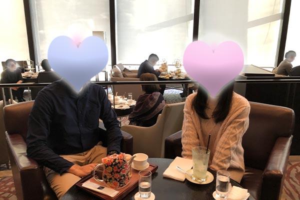 結婚相談所 東京 渋谷 20代 30代 ブログ20200215b