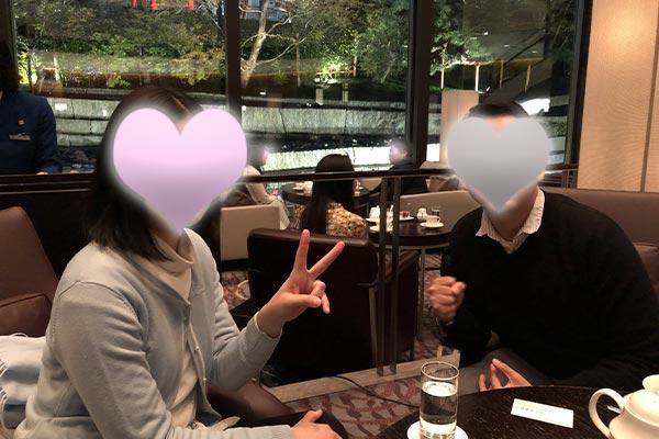 結婚相談所 東京 渋谷 20代 30代 ブログ20200319c