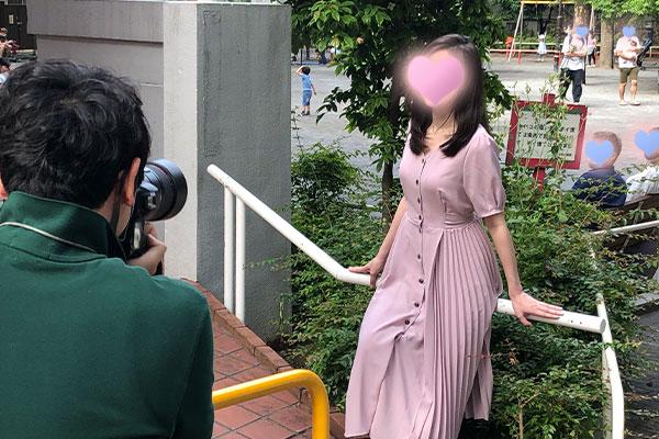 結婚相談所 東京 渋谷 20代 30代 女性 公園