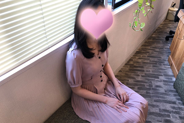 結婚相談所 東京 渋谷 20代 30代 女性 撮影後