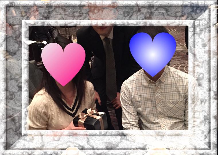 結婚相談所 東京 30代 成婚者 Yさま