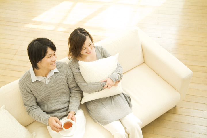 結婚相談所 | 東京 | 40代
