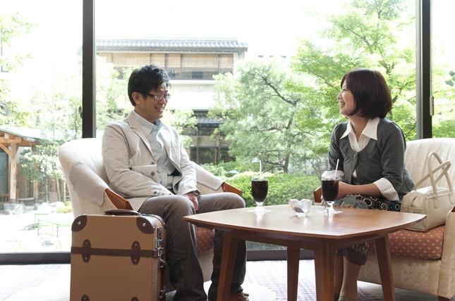 結婚相談所 東京 渋谷 ブログ   20190125c 熟年夫婦