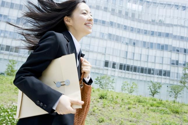 結婚相談所 東京 20代 30代 婚活 就職活動