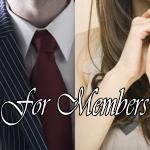 結婚相談所 東京 渋谷 20代 30代 男女 会員 サムネイル
